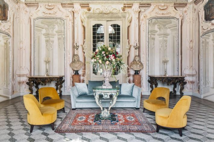 best Hotels in the world: Villa Sola Cabiati