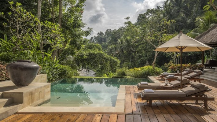 Best hotels in the world: Four Seasons