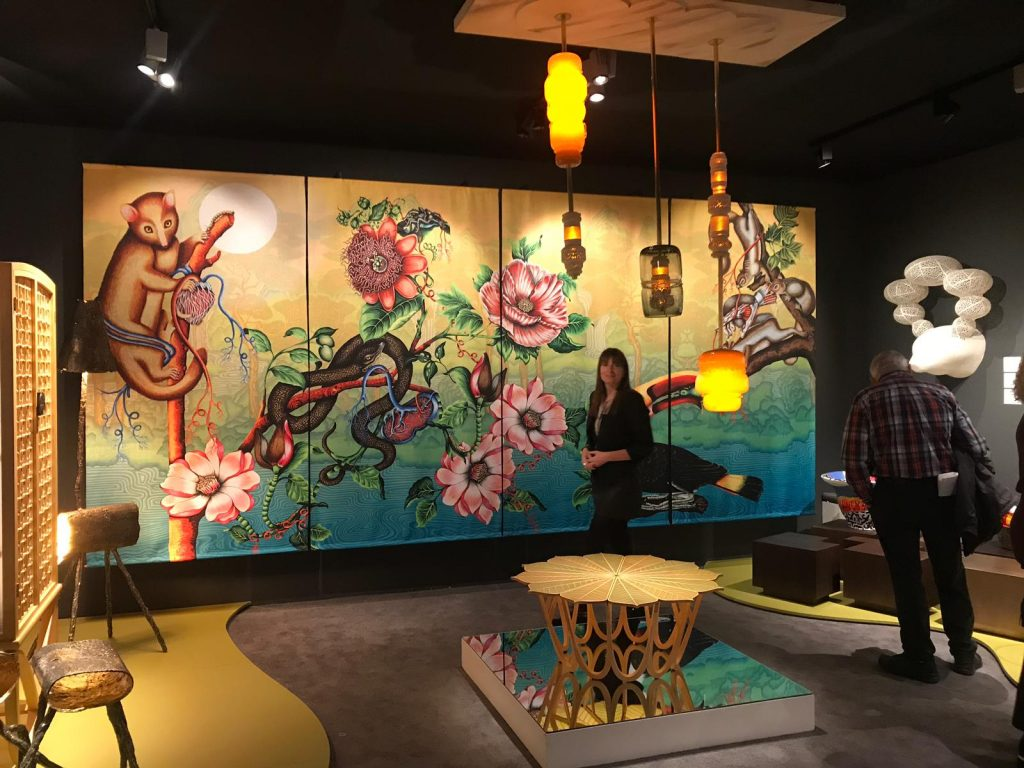 wexler gallery at salon art + design ny - interior design events 2020