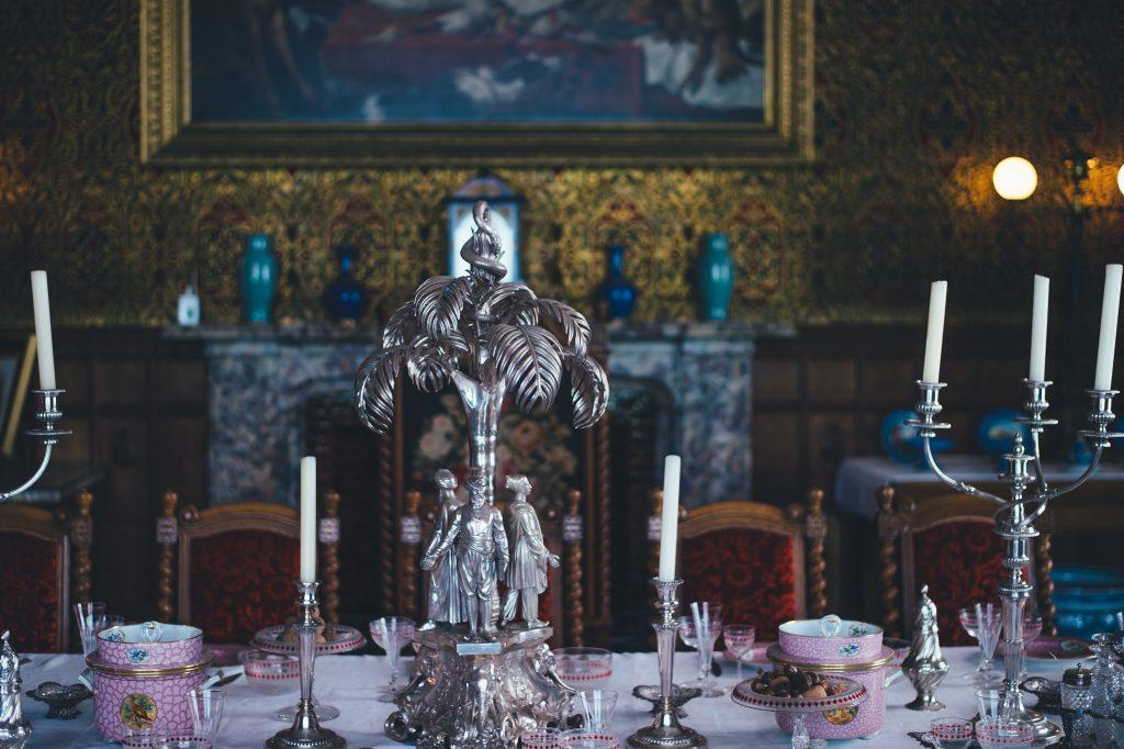 victorian era royal design annie spratt unsplahs