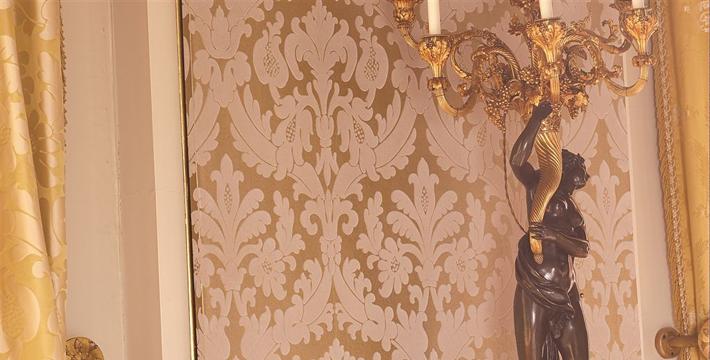 designers guild royal design collection arundale wallpaper