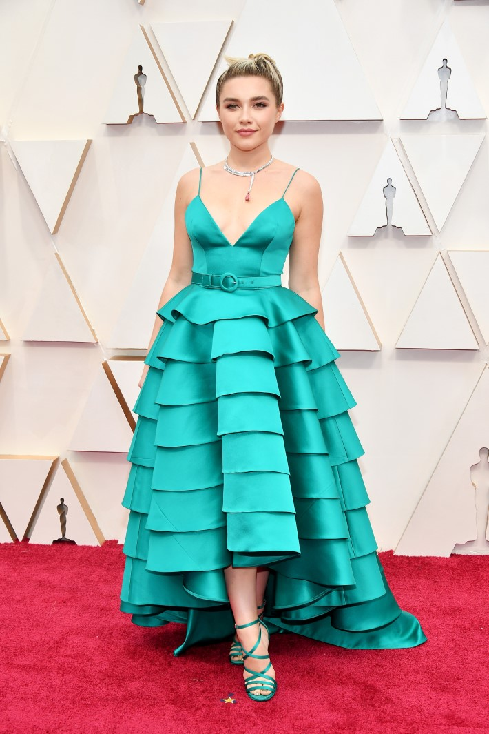 Oscars 2020: Best Dressed and the Winners - Love Happens Mag