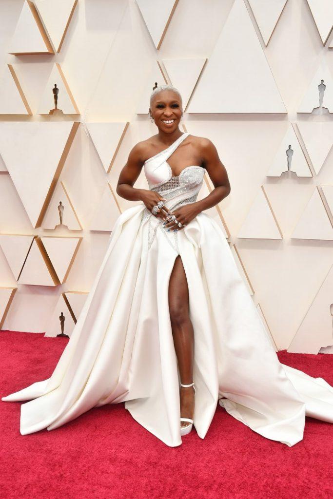 Best Dressed at Oscars 2020: Cynthia Erivo