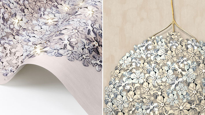 2020 Wallpaper Trends: Its All About Making a Statement