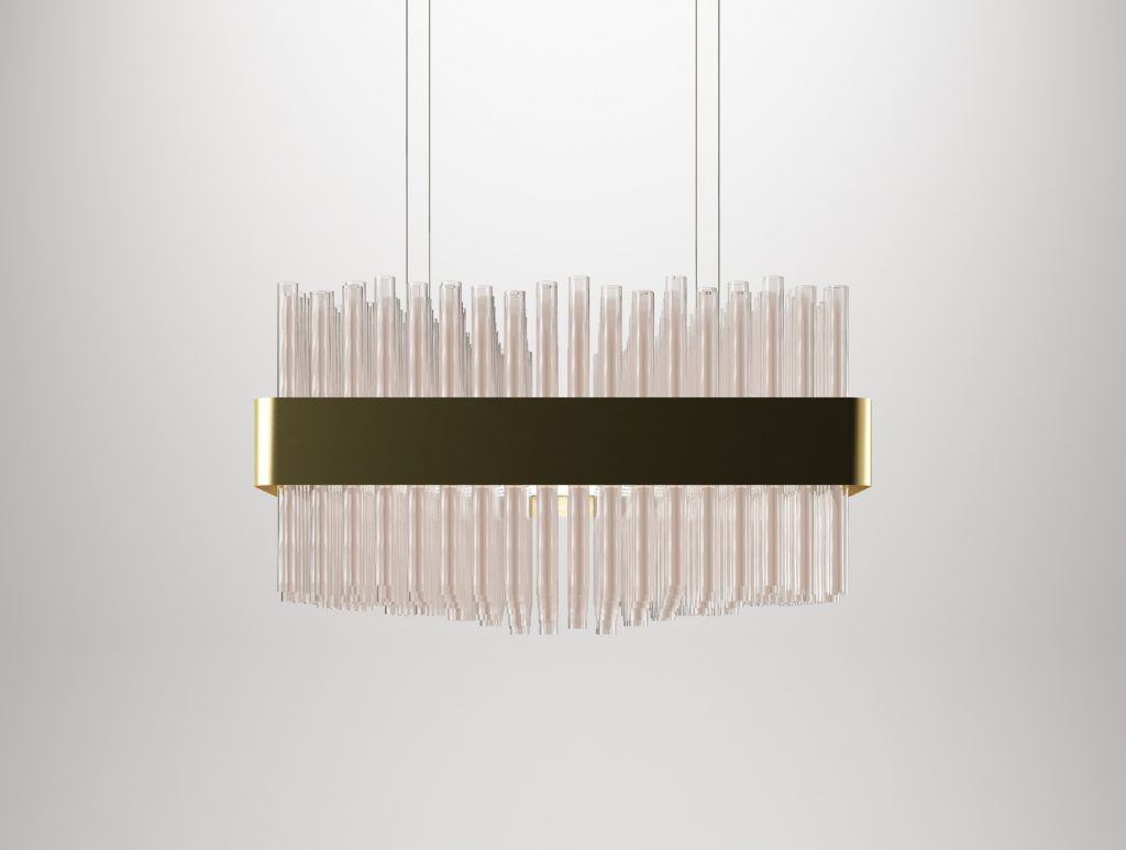 My Lamp Square by Nella Vetrina - unique luxury lighting brands to know