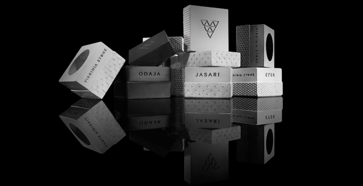 Virginia Stone Luxury Sustainable Skincare