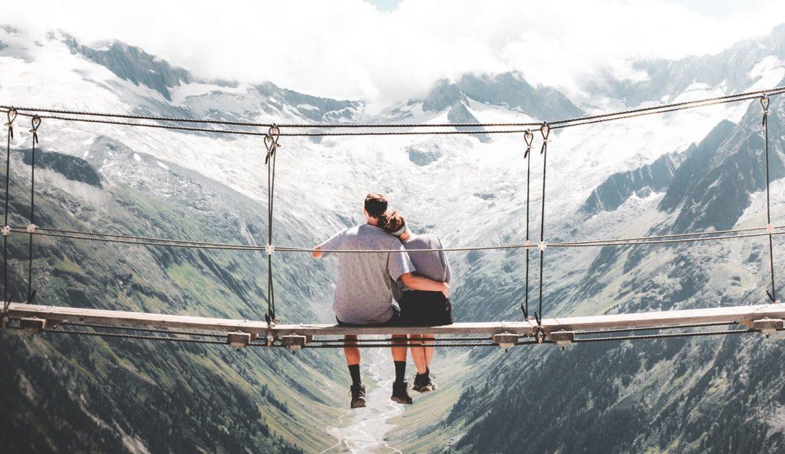 Romantic Weekend Getaways to Make Your Heart Flutter