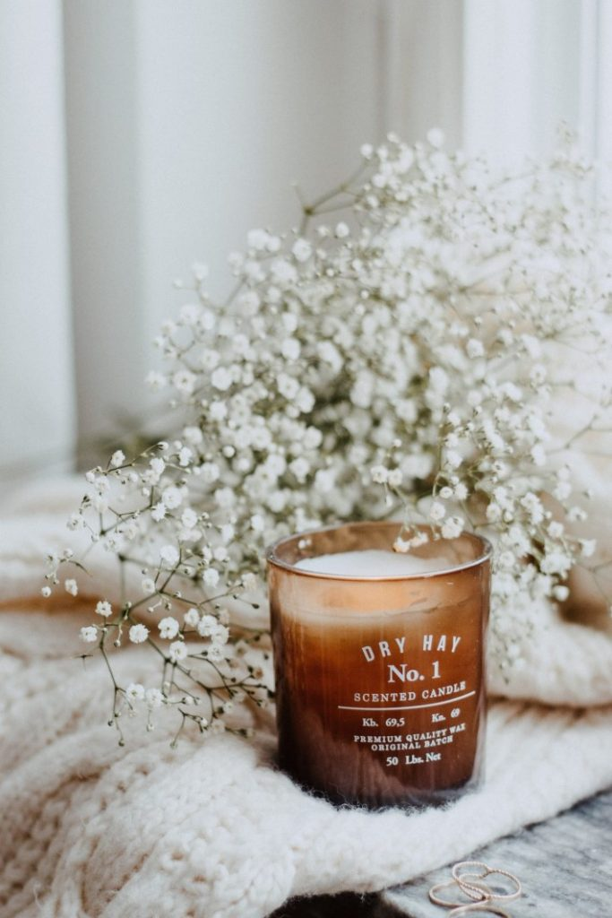 How to Scent your Home: Candles