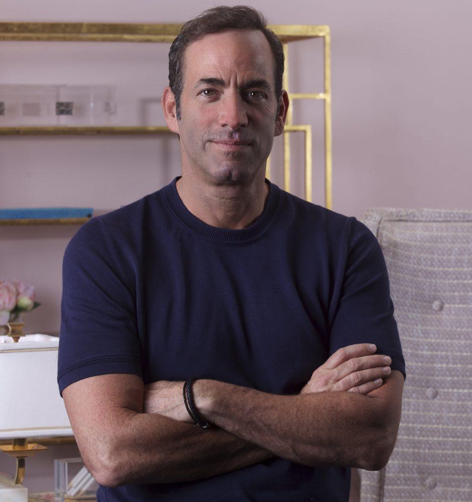 Keith Baltimore, Founder of Baltimore Design Group