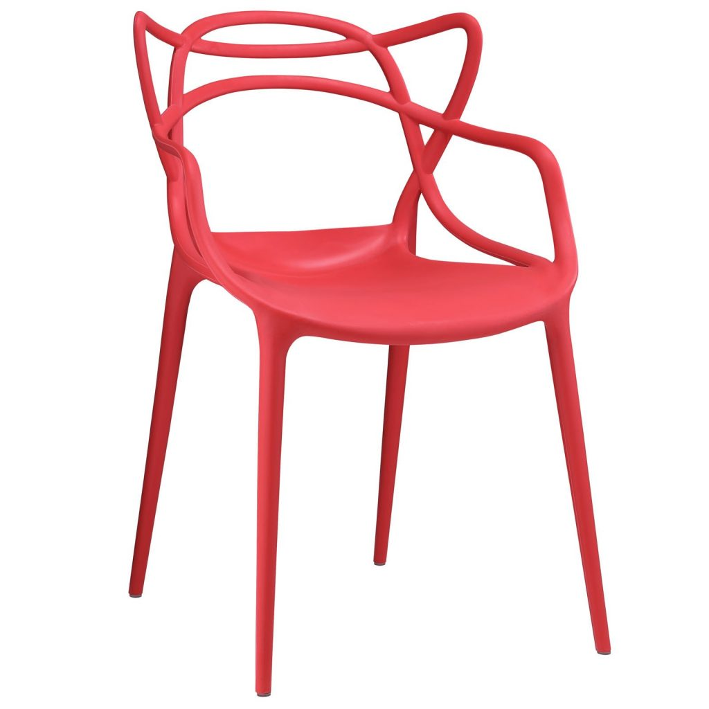 Masters Chair designed by Philippe Starck and Eugeni Quitllet for Kartell