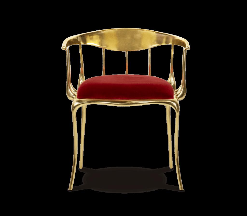 No. 11 Chair by Boca do Lobo