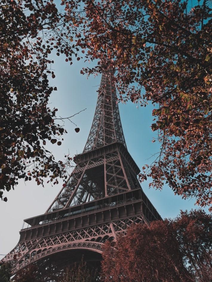 Romantic Weekend Getaways Paris