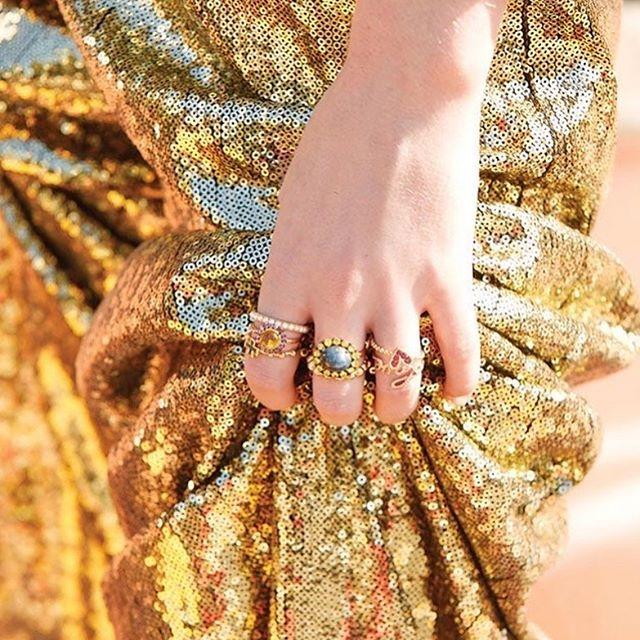 rosa de la cruz jewelry at the webster los angeles