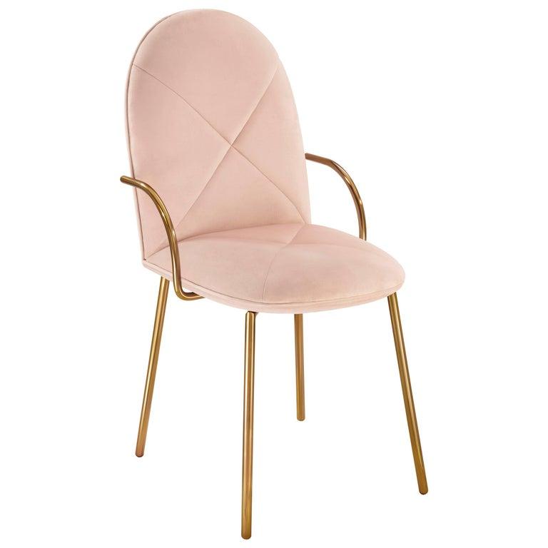 chair by scarlet splendor