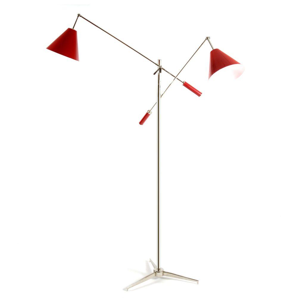 Sinatra Floor Lamp by Delightfull