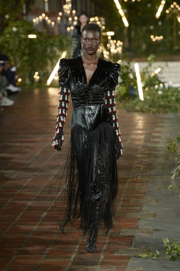 The Best of All Fashion Weeks 2020 - Rodarte