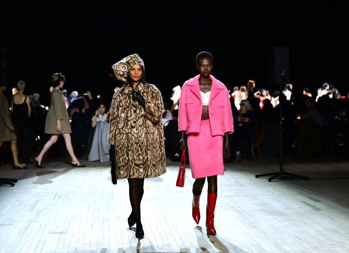 The Best of Fashion Weeks 2020 - Marc Jacobs