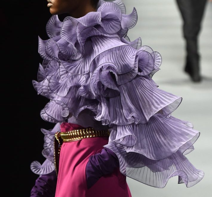 The Best of All Fashion Weeks 2020