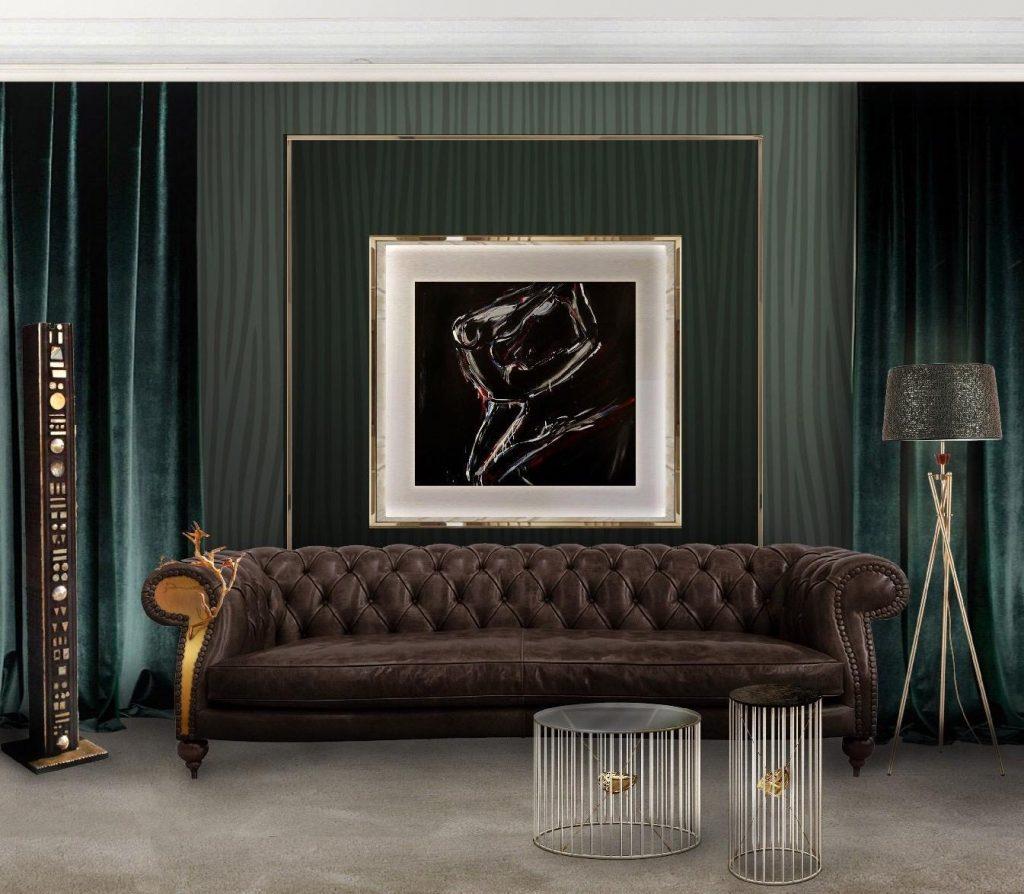 Cristina Castiglioni collaboration with Arte Nel Design