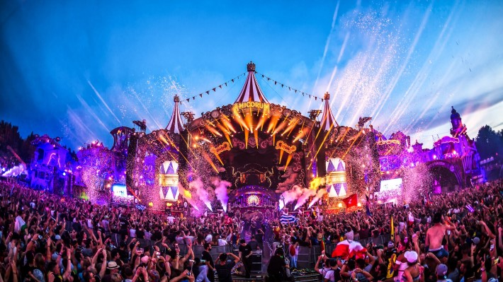 Canceled and Postponed Events : Tomorrowland