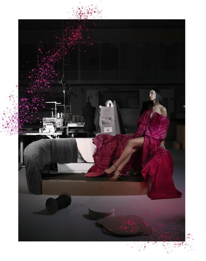 koket haute craftsmanship the edit - love happens - handmade furniture