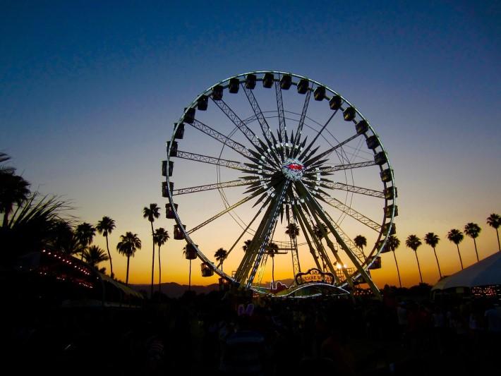 Canceled and Postponed Events: Coachella