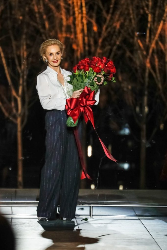 Leading Ladies of Fashion - Carolina Herrera