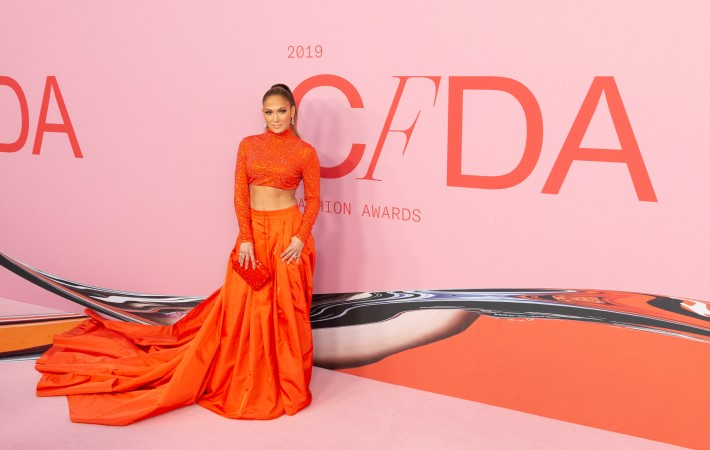 Canceled and Postponed Events: CFDA Awards