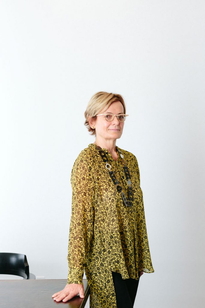 most powerful women in design alexandra champalimaud