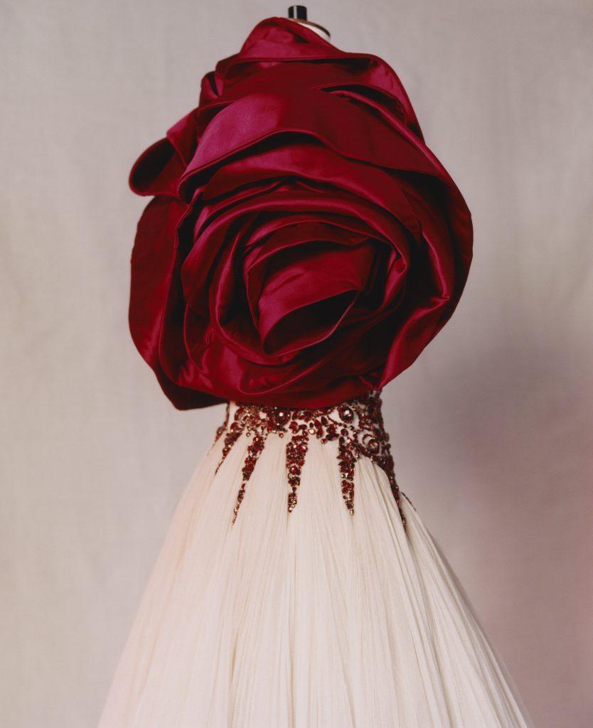 roses exhibition alexander mcqueen creators