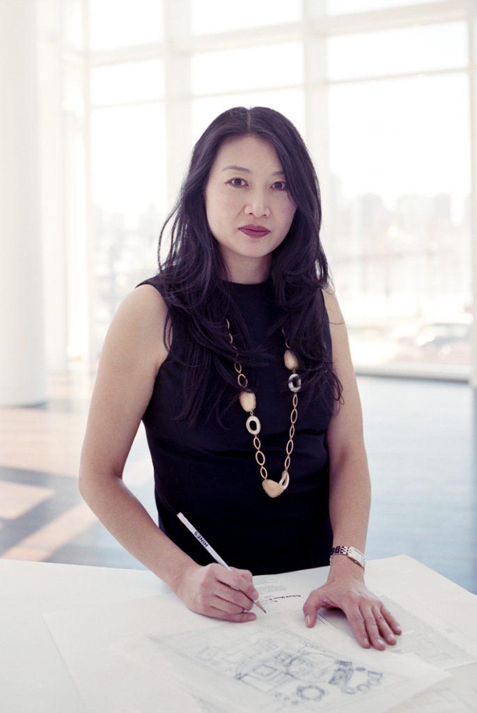jasmine lam top interior designer