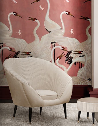 neutral design - audry by koket
