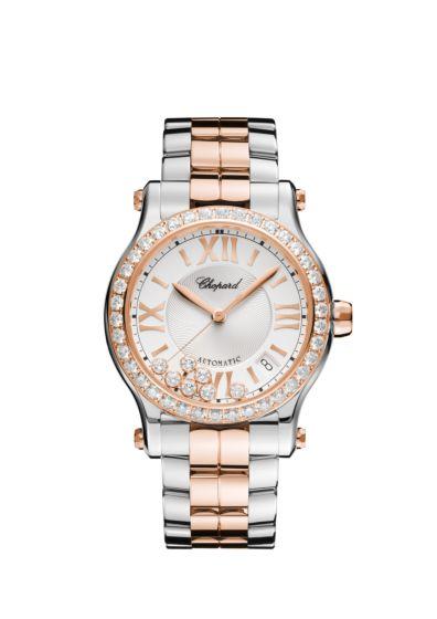 iconic watches - Happy Sport