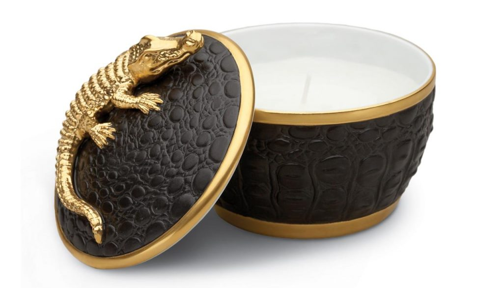 crocodile l'objet candle mothers day gift ideas