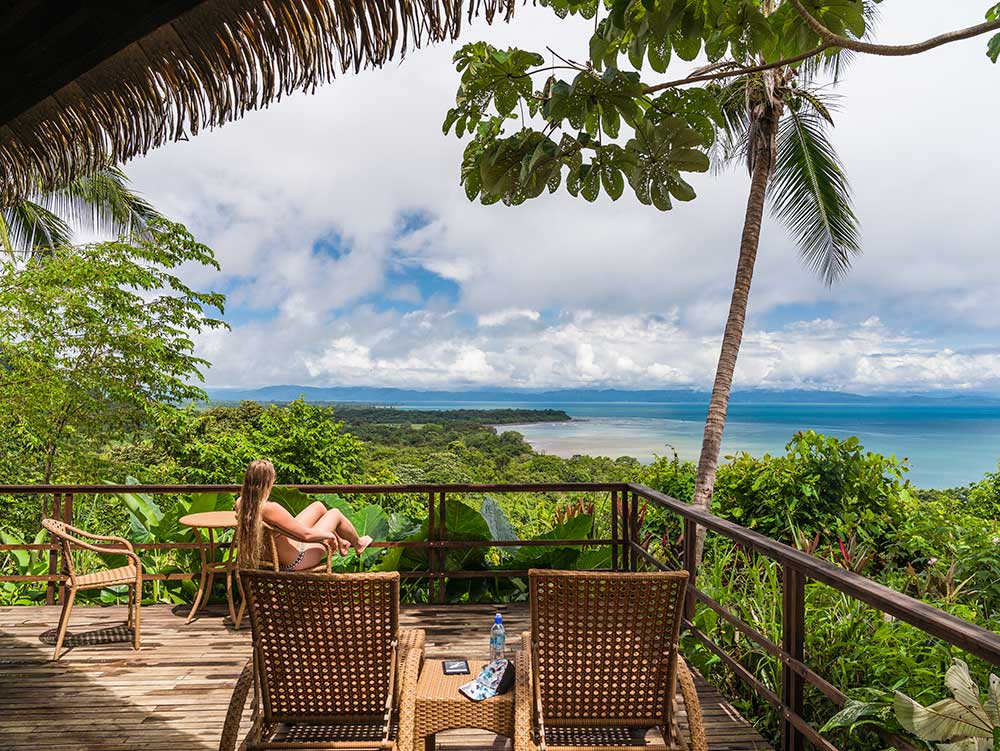 Dream Vacations: Lapa Rios