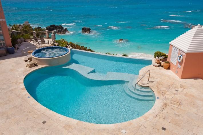Dream Vacations: The Reefs Bermuda