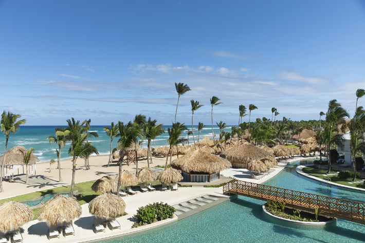 Dream Vacations: Excellence Punta Cana