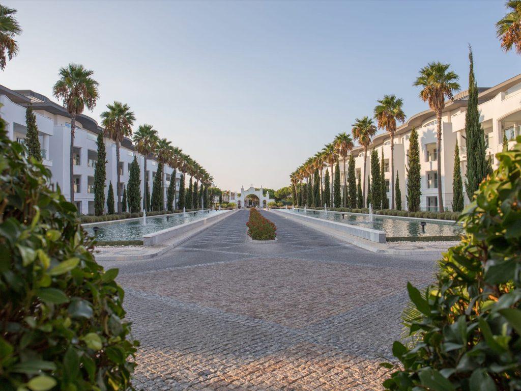Conrad Algarve, Almancil, Portugal