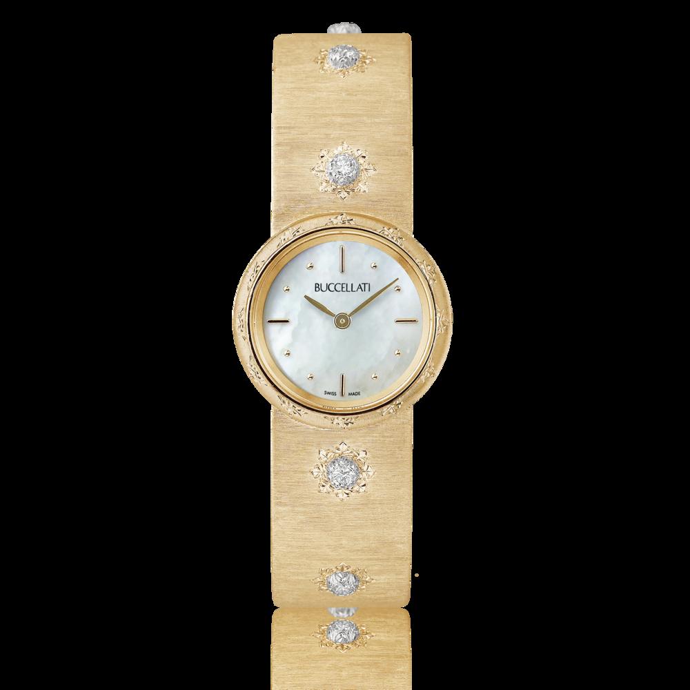 iconic watches - macri