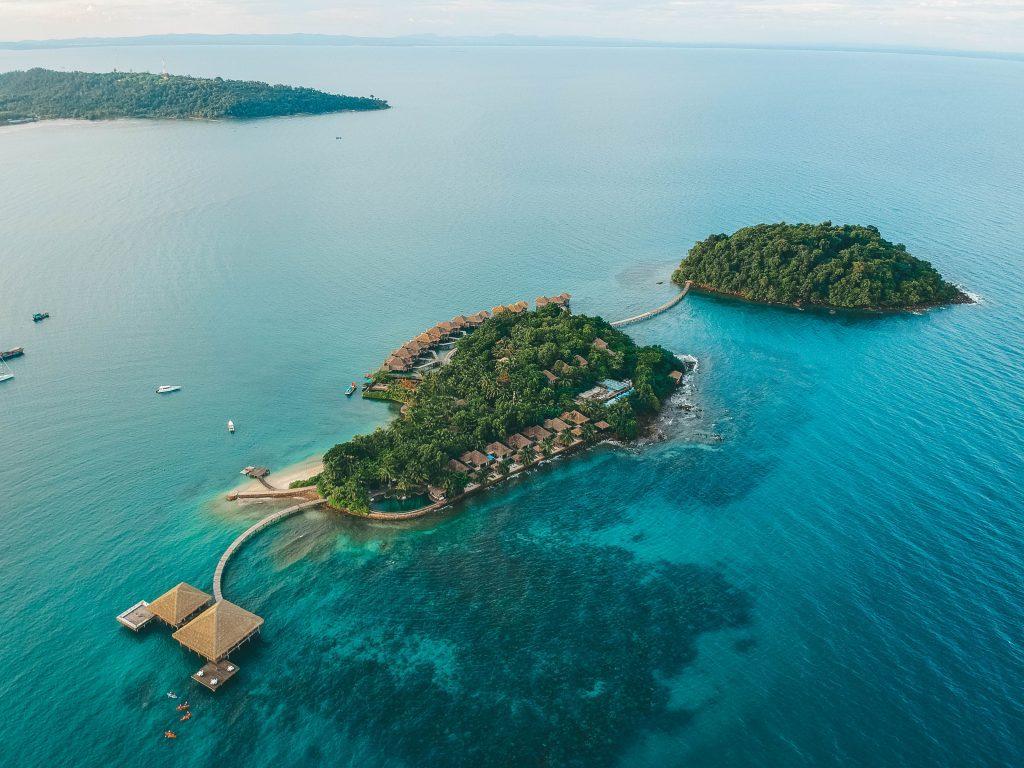 Dream Vacations: Song Sa