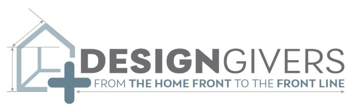 designgivers - from the home front to the front line
