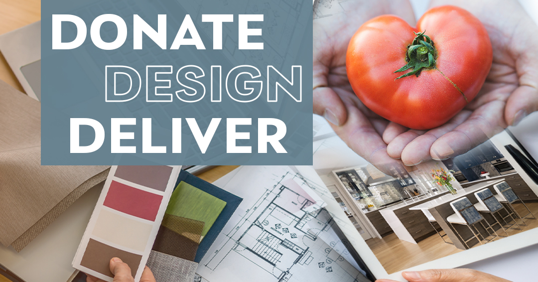 DesignGivers - Donate Design Deliver - annette jaffe - keith baltimore - KIM POULOS LIEBERZ