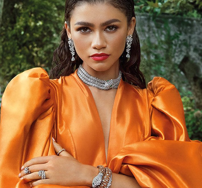 serpenti collection by Bulgari - collectible fine jewelry