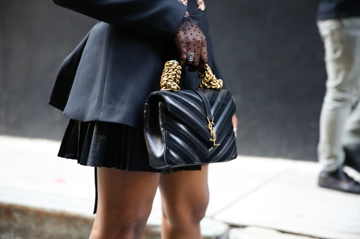 best of 2020 designer bags to invest in ysl at new york fashion week 2019