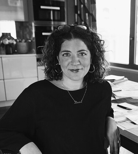 Laura Marino, Founder & Creative Director of Studio L, London