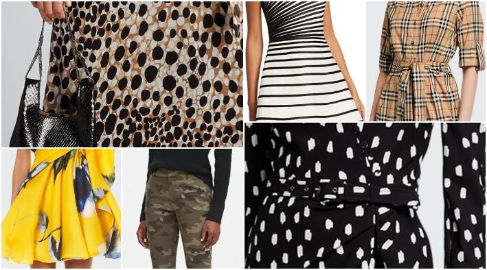 Timeless Prints Fashion Patterns