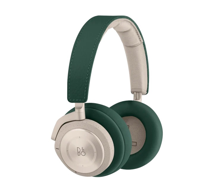 green bang & olufsen beoplay headphones fathers day gift ideas