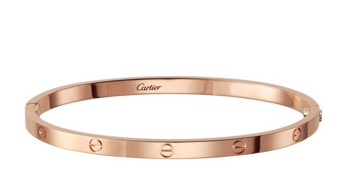 Fine Jewelry by Cartier