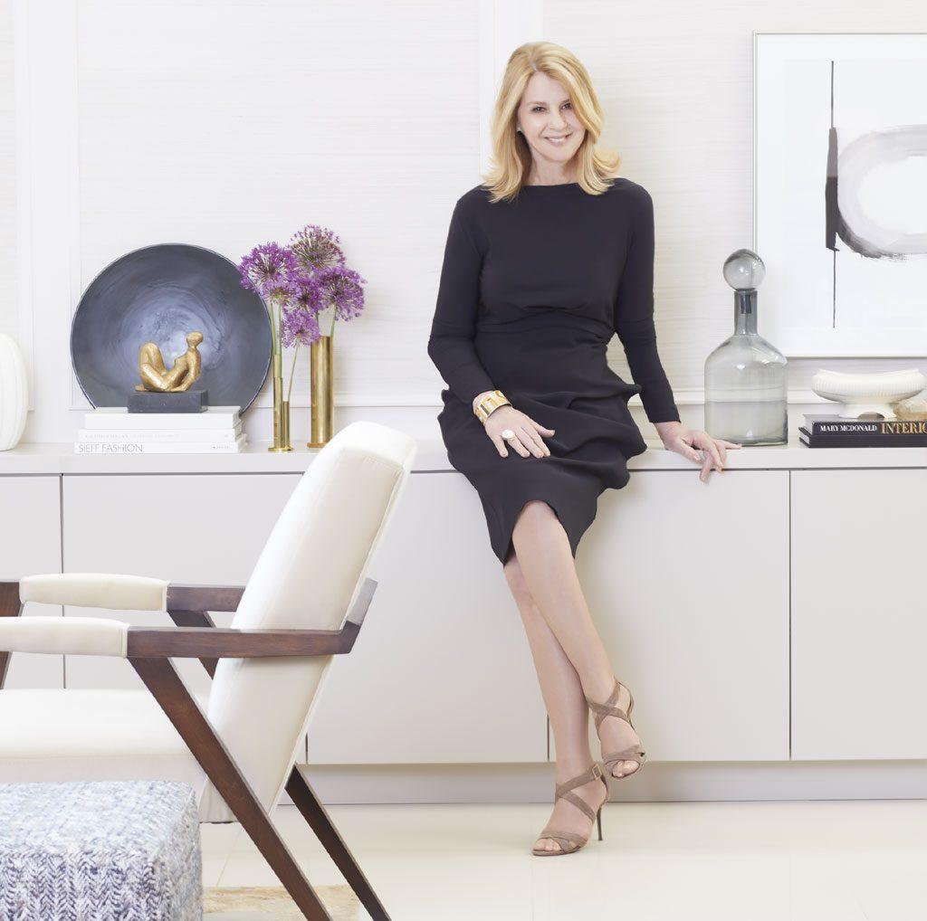 Elizabeth Metcalfe - top toronto interior designers