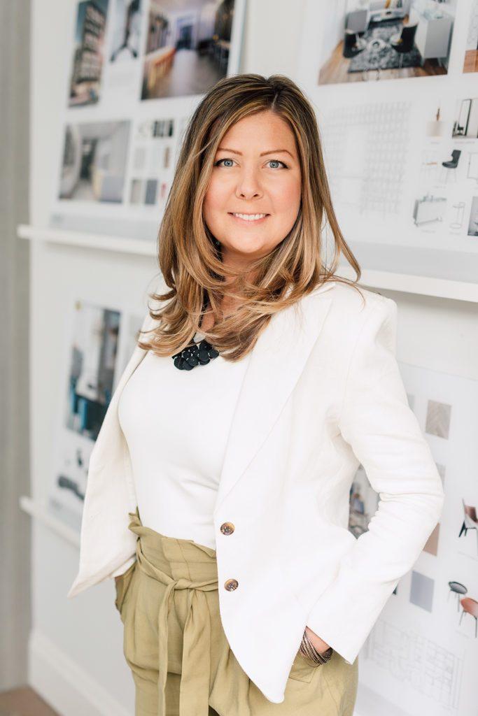 Isabelle Boba, Principal/Founder - top toronto interior designers